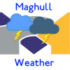 Maghull Weather - G4HDU